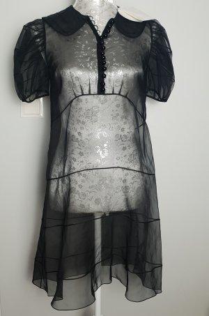 Chloe mini Kleid aus Seide