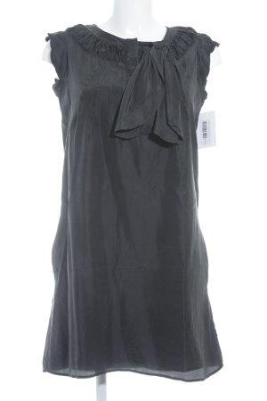 Chloé Minikleid schwarz Casual-Look