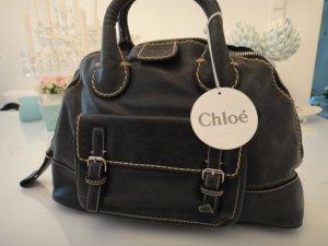 CHLOÉ NP 1369,- TRAUMHAFTE SCHÖNE ORIGINAL Chloe Edith BOWLER Tasche SUPER RAR