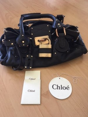 Chloé Paddington Handtasche