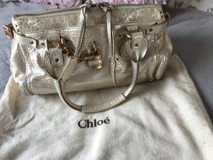 Chloé Bag multicolored leather