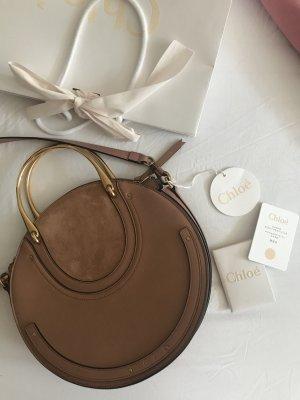 Chloé Pixie Bag L Nougat