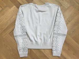 Chloé Tricots beige clair laine