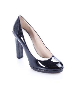 Chloé Pumps schwarz klassischer Stil