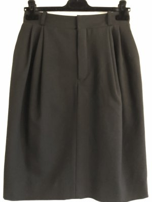 Chloé Balloon Skirt black