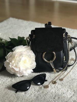 Chloé Borsetta nero Pelle