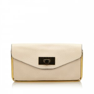 Chloe Sally Clutch Bag