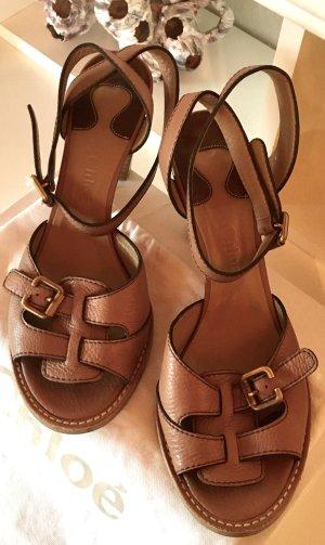 Chloé Sandaletten Gr.41