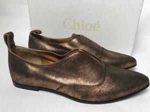 Chloe Schuhe Gr. 338
