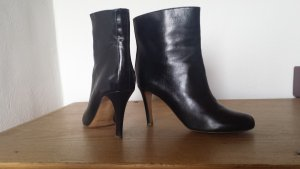 Chloé Booties black leather