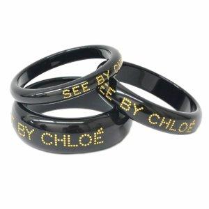 Chloé See 3 sets bracelets