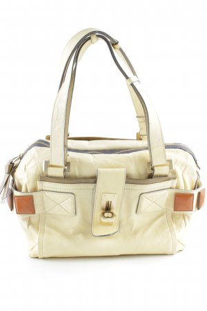 Chloé Shopper multicolored elegant