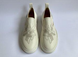 CHLOE slip-on sneakers