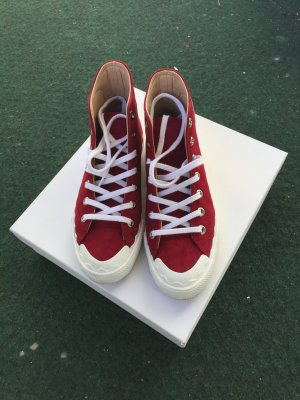 Chloé Sneakers in traumhaften rot