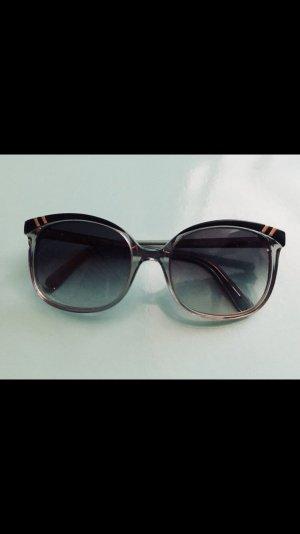 Chloé Gafas de sol negro-blanco