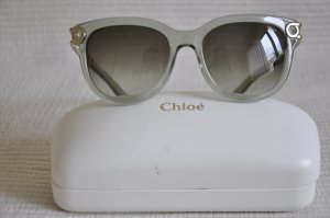 Chloé Gafas de sol gris verdoso