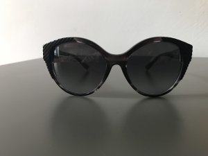 Chloé Butterfly Glasses multicolored acetate