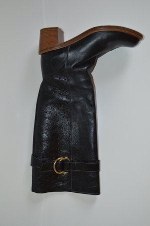 CHLOE Stiefel Schuhe Boots 39 1/2, NP: 489€