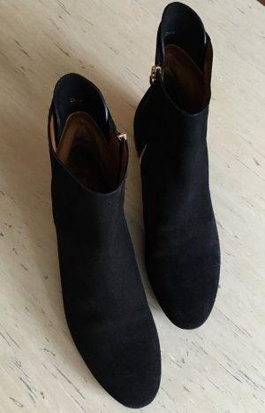 Chloe Stiefeletten Ancle Boots Gr.40