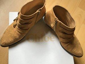 CHLOÉ Susanna Boots!!!