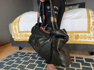 Chloe Tasche aus Leder
