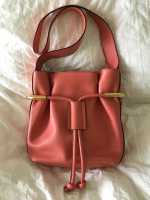 Chloe Tasche Modell Emma Drawstring Bucket Bag