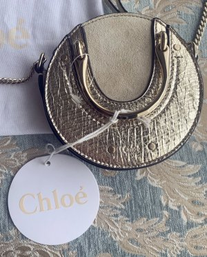 Chloé Mini Bag multicolored leather