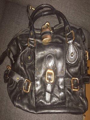 Chloe Tasche schwarz Orginal