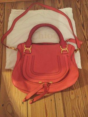 Chloés Marcie Bag - kaum getragen