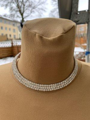 Bijou Brigitte Chain silver-colored