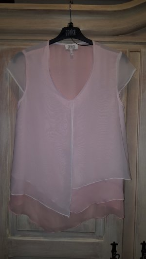 Choice by Steilmann Bluse rose Gr.36