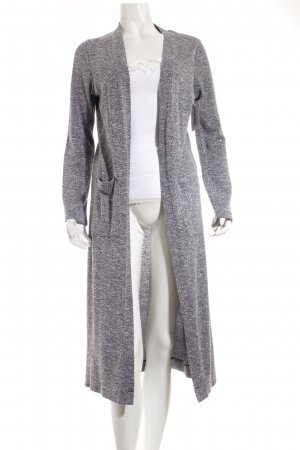 Choies Cardigan grau Casual-Look