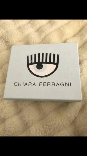 Chiara Ferragni Cadena de cuentas negro-azul