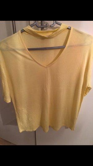 Tally Weijl Camiseta amarillo