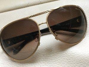 Chopard Occhiale da sole talpa-oro