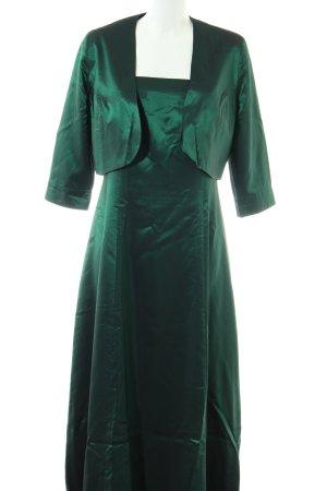 Chou Chou Abendkleid grün Elegant