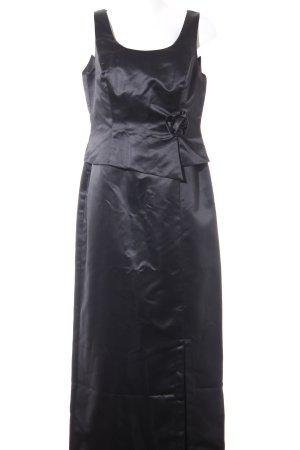 Chou Chou Abendkleid schwarz Elegant