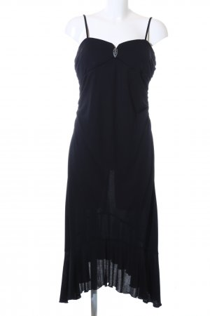 Chou Chou Cocktailkleid schwarz Elegant