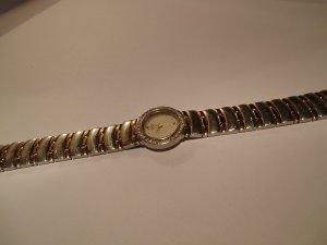 """""""CHRIST""""- quartz Uhr, sehr guter Zustand m neuer Batterie"""