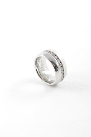 Christ Zilveren ring zilver elegant