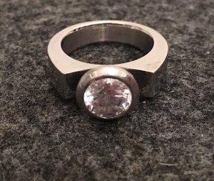 Christ Steel Ring Gr. 56