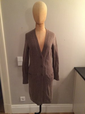 Christian Berg Cashmere Wolle Longcardigan Gr. M top Zustand