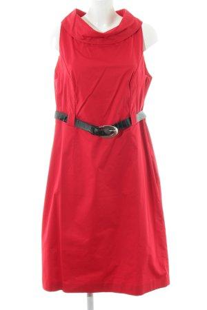Christian Berg Sheath Dress red business style