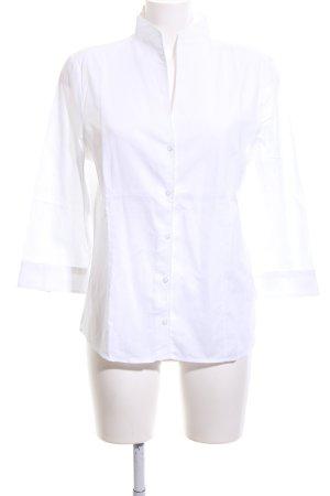 Christian Berg Shirt Blouse white business style