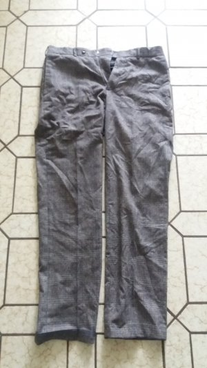 Christian Berg Pantalon en laine multicolore laine