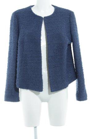 Christian Berg Short Jacket dark blue-blue