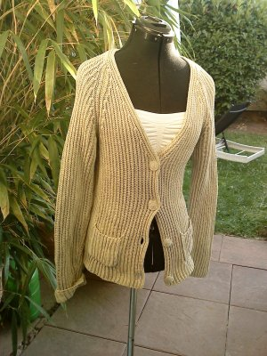 Christian Berg Strickjacke 40