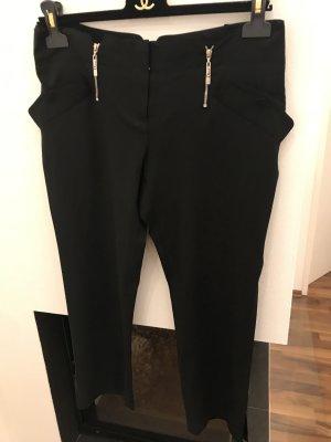 Christian Dior 3/4 Length Trousers black