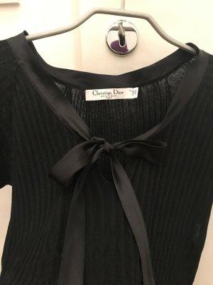 Christian Dior Tricots noir