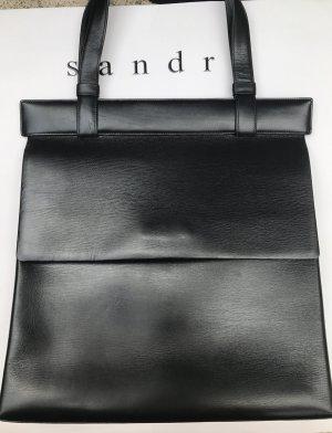 Christian Dior Aktentas zwart